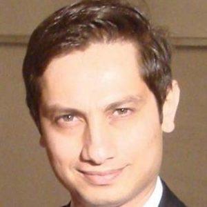 Jazib Frahim