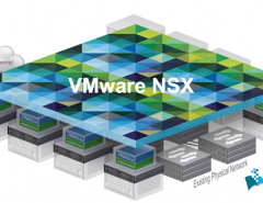 دانلود VMware NSX Manager 6.2.4-4292526