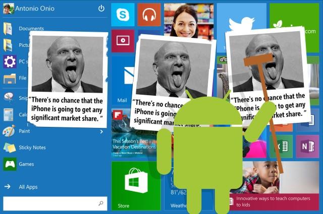 آشنایی با Universal Windows Platform