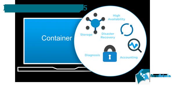 معرفی ویژگی های vSphere 6.5