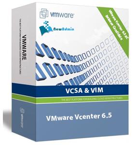 دانلود بسته کامل VMware 6.5 - VMware Vcenter Server 6.5