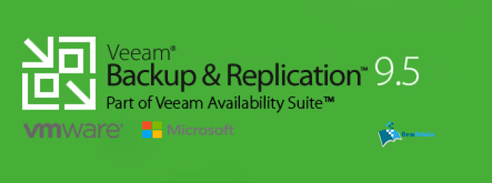 Veeam Backup & Replication 9.5.0.711