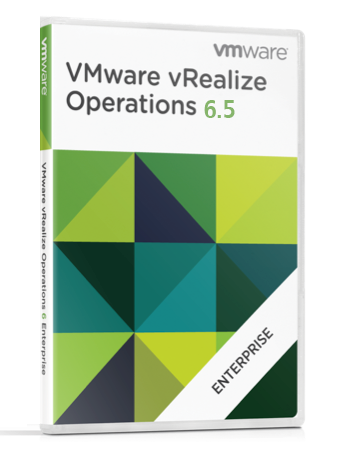 دانلود بسته کامل VMware 6.5 - vRealize Operations Manager