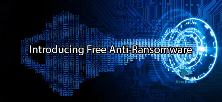 معرفی چند Anti-Ransomware رایگان