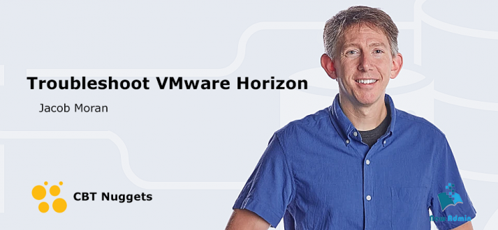 Troubleshoot VMware Horizon