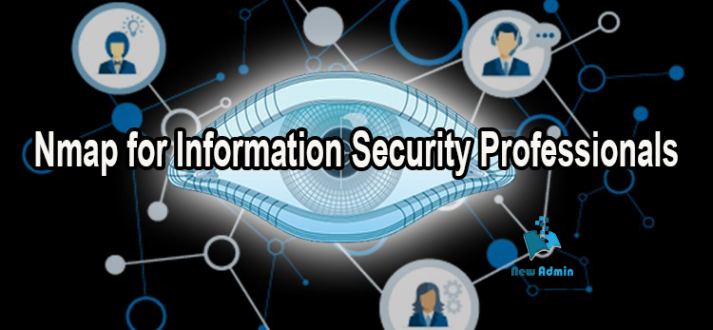 Nmap for Information Security Professionals